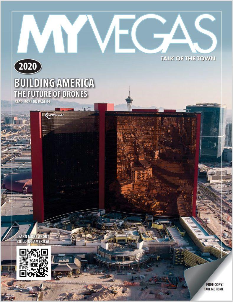 My Vegas Building America